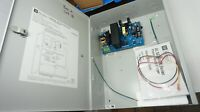 Altronix AL400ULMX Multi Output Access Control Power Supply/Charger