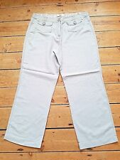 WOMENS TROUSERS SIZE 14 PETITE / 16  NEW M&CO