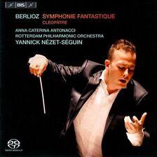 Symphonie Fantastique, Berlioz, H., Good Hybrid SACD - DSD