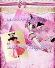 20% OFF Tokyo Mew Mew Strawberry Nakajima Saki Momomiya Ichigo Cosplay Costume