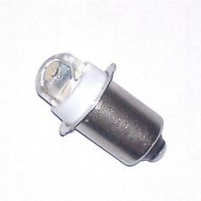 LED Torch Work Light Bulb12V 14.4V for Bosch Makita AEG Dewalt Hitachi Camping
