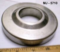 Flanged Metal Bracket Assembly with Cover (NOS)