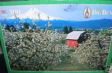"""300pc Puzzle """"Hood River County, OR"""" Little Big Ben New"""