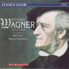 Richard Wagner-Beloved OPERA Myrtille-CD -