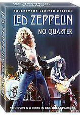 Led Zeppelin - No Quarter Collectors Box Set (DVD, 2008, 2-Disc Set, Box Set)