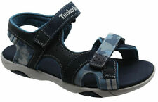 Blue Sandals Shoes for Boys with Hook & Loop Fasteners