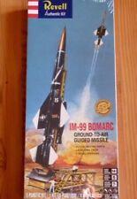 Revell Monogram 1:56 IM-99 BOMARC Ground-To-Air Guided Missile Model Kit