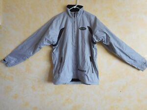 Sportful Men's Windproof Fleece Lined Cycling Jacket