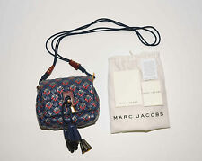 MARC JACOBS Sac bandouliere shoulder bag Bleu marine Navy Excellent etat €850