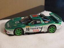 1/32 Scalextric C2719 Honda NSX Takata slot car