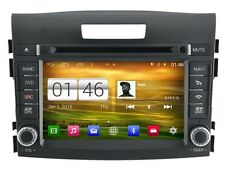 AUTORADIO DVD/GPS/NAVI/RADIO/ANDROID 4.4.4/DAB+ HONDA CR-V/CRV 2012-2015 M111