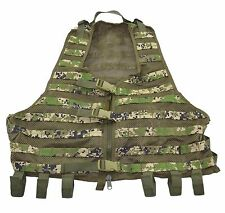 SSO / SPOSN Tactical Molle Vest Load Bearing Assault Spectre SKWO Spetsnaz