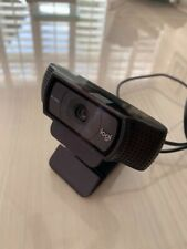 Logitech HD Webcam 1080p Pro C920 Full
