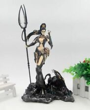 """NEW 10.6"""" LOL League of Legends Nidalee Decoration Figurines Statue Toy Model ."""