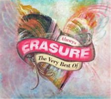 Erasure Always The Very Best of 3 X CD Deluxe Edition 2015 &
