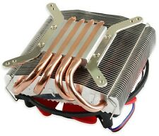 NEW Overclock Heatpipe CPU Cooler Fan for Intel LGA 1155/1156/1150 sockets i5 i7