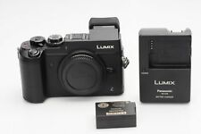 Panasonic Lumix DMC-GX8 20.3MP 4K Mirrorless MFT Digital Camera Body        #248