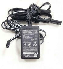 Genuine Sony AC-L200D Power Adapter Charger with Cord