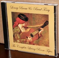 ART OF LIFE 2CDs: The Complete Living Room Tapes - Lenny Breau, Brad Terry, 2003