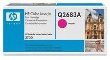 Toner HP originale Q2683A Magenta per Color Laserjet 3700