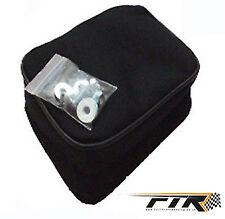 Universal Rear Fender Tool Bag Motocross Enduro Suzuki RMZ RM Z RM DRZ DR