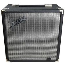 Fender Rumble 15 V3 Bass Combo Amplifier - 15W