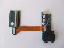 Sony Vaio VGN-TZ Keyboard Mouse Audio Connector Board 1-873-981-11 CNX-37