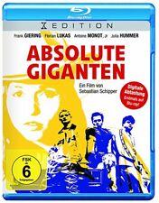 BluRay ° Absolute Giganten ° NEU & OVP ° Blu-ray