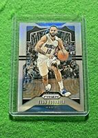 EVAN FOURNIER PRIZM SILVER CARD ORLANDO MAGIC 2019-20 PRIZM BASKETBALL REFRACTOR