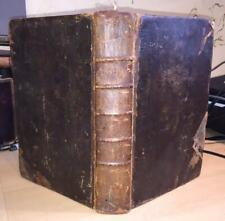 1658. Anthony Burgess 'Spirituall Refinings In 2 Parts'  Puritan Bible Theology.