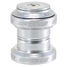 "FSA Orbit MX 1-1/8"" Threadless MTB Road Headset with Top Cap , Silver"