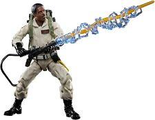 Ghostbusters Plasma Series Winston Zeddemore 6-Inch Action Figure