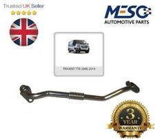 TURBOCHARGER OIL RETURN INTAKE PIPE HOSE FORD TRANSIT MK7 TC TDCI 2.4 2006-2014