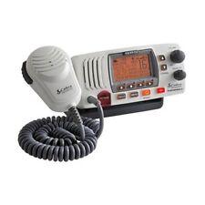 Cobra Marine MR F77W GPS E VHF/DSC fisso con GPS integrato bianco art. 020-2920
