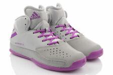 Zapatillas de baloncesto de mujer grises
