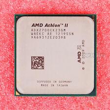 AMD Athlon II X2 270 3.4 GHz Dual-Core CPU Processor ADX270OCK23GM Socket AM3