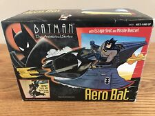 Batman The Aero Bat from the Animated Series Action Figure BRAND NEW SEALED
