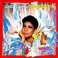Aretha Franklin Through the storm (1989) [CD]