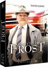 DVD SERIE TV INSPECTEUR FROST SAISON 4 VENTE EDITEUR