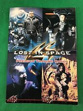 1997 Lost in Space Movie Large Premium Trading Card