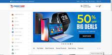 Amazon Shop Online Business Website For Sale Earn 200 Pweek Marketing Plan