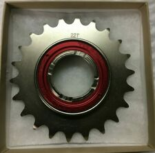 White industries Freewheel 22 tooth, 22 t precision free wheel