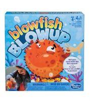 Blowfish Blowup Hasbro Family Gaming Game Night Fish