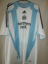 Newcastle United 2007-2008 Third 3rd Football Shirt Size Extra Extra Large 15964