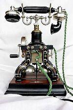 REPLICA OF 1892-1932 EIFFEL TOWER PHONE SWISS TELECOM