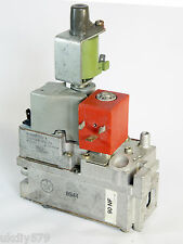 Ideal 079656 Sprint Rapide 90NF/90NF Pro válvula de gas VR4700N4012 (6274)