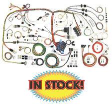 American Autowire Complete Wiring Kit - 70 71 72 73 74 Cuda & Challenger 510289