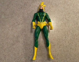 Marvel Select Electro  7 Inch Action figure Loose