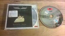 CD Pop Visage - Fade To Gray (4 Song) MCD sc
