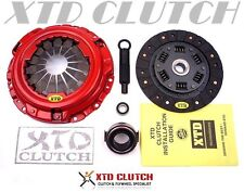 XTD STAGE 2 PERFORMANCE CLUTCH KIT B18A1 B18B1 B18C1 B18C5 B20B B20Z HYDRO
